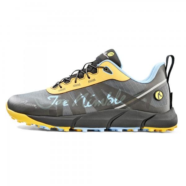 nimbleToes Trail Addict Waterproof