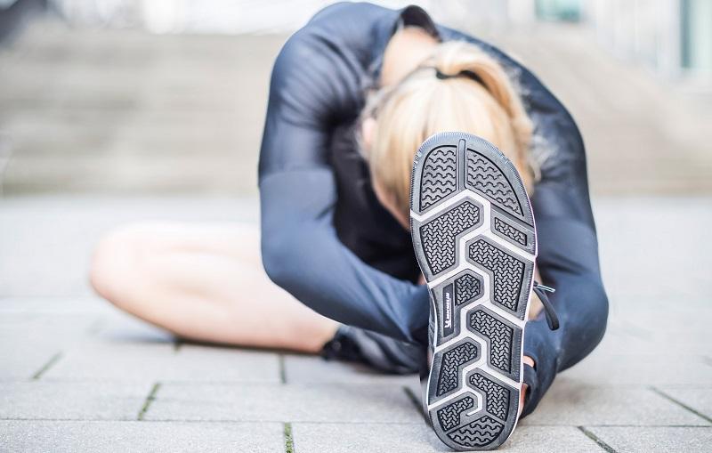 Comfortable Women S Running Shoes With Toefreedom Joe Nimble