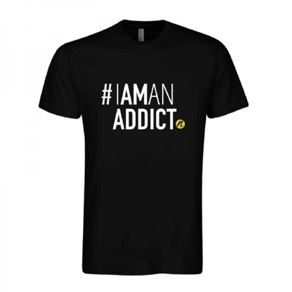 nimbleShirt Addict Men