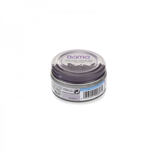 Pflegecreme (silber) 50 ml