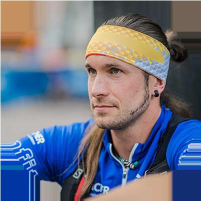 Jens Kramer Trailrunning