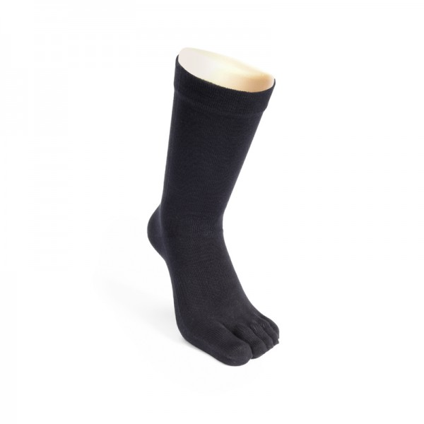 Business Toe-Socks