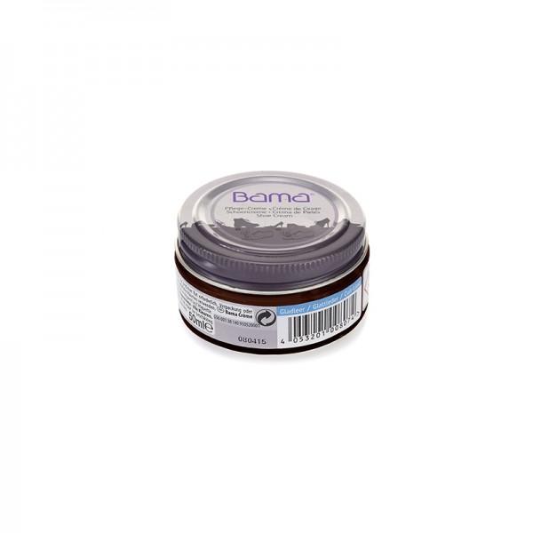 Pflegecreme (dunkelbraun) 50 ml (11,90 € / 100 ml)